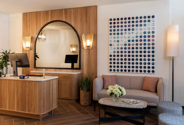 Hotel Madera, District of Columbia