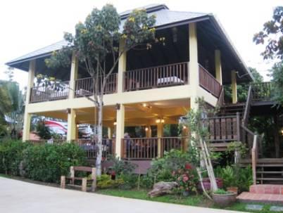 Monn Phu Phrai, Doi Saket