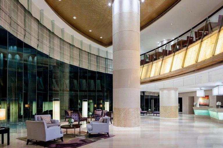 Sheraton Xiamen Hotel, Xiamen