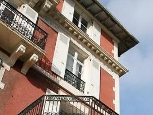 La Maison du Lierre, Pyrénées-Atlantiques