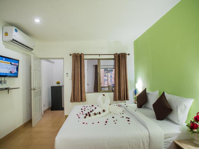 TJ Guest House, Pattaya
