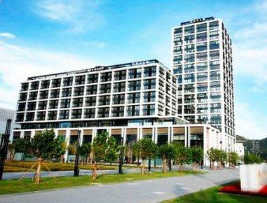 Dalian Howard Johnson Parkland Hotel, Dalian