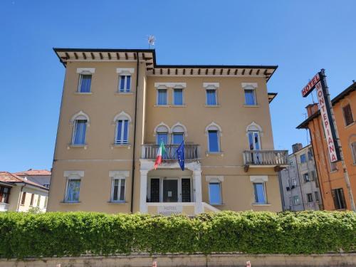 Hotel Montepiana, Venezia