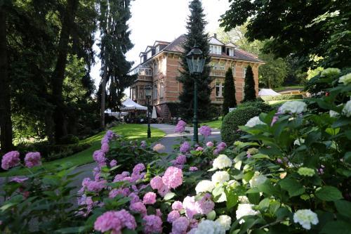 Villa Hammerschmiede, Karlsruhe