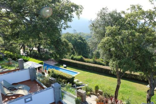 Vilafoia, Monchique