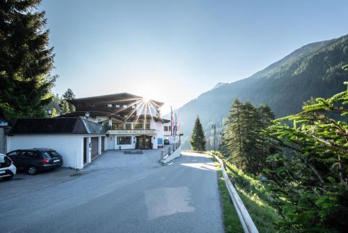 Hotel Karl Schranz, Landeck