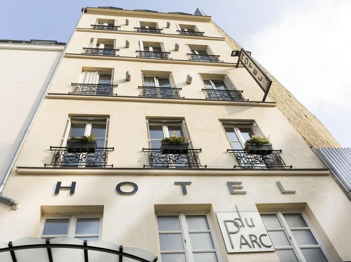 Hotel Du Parc, Paris