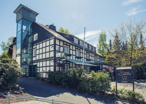 Hotel Weigels Bergfreiheit, Hochsauerlandkreis