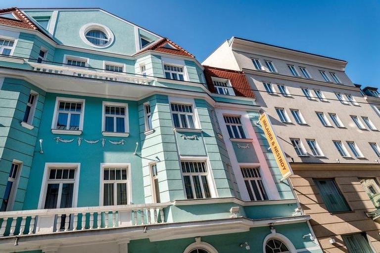 Hotel Imlauer Wien, Wien