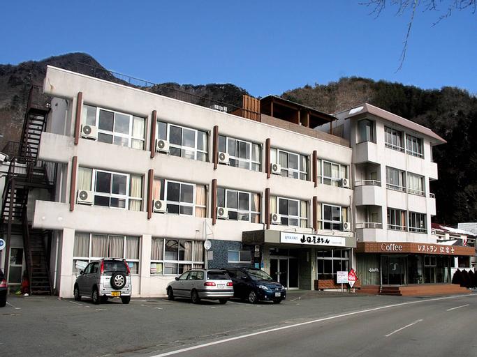 Yamadaya Hotel, Fujikawaguchiko