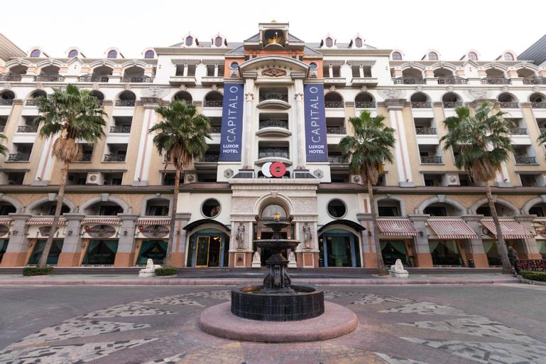 Luxor Hotel, Pak Kret