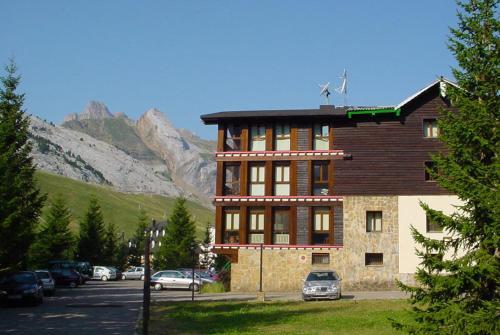 Hotel Candanchu, Pyrénées-Atlantiques