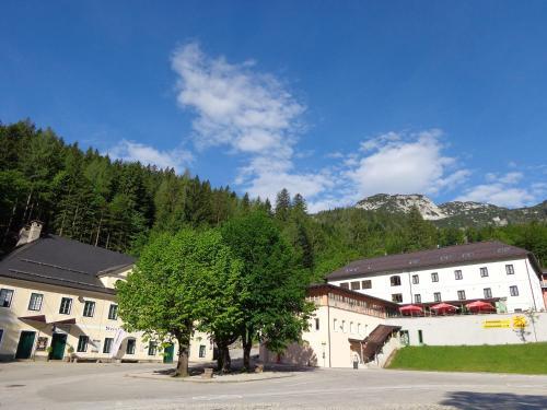JUFA Hotel Altaussee, Liezen