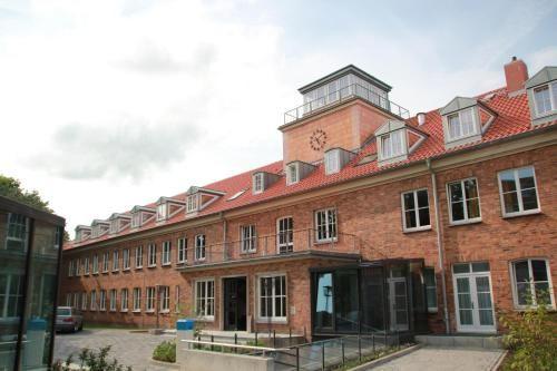Hotel Hafenresidenz Stralsund, Vorpommern-Rügen