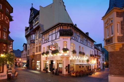 Hotel am Markt, Mainz-Bingen