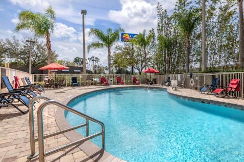 Comfort Inn & Suites Orlando North, Seminole