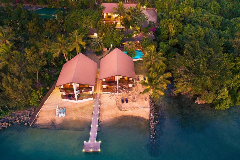 Fatumaru Lodge, Port Vila
