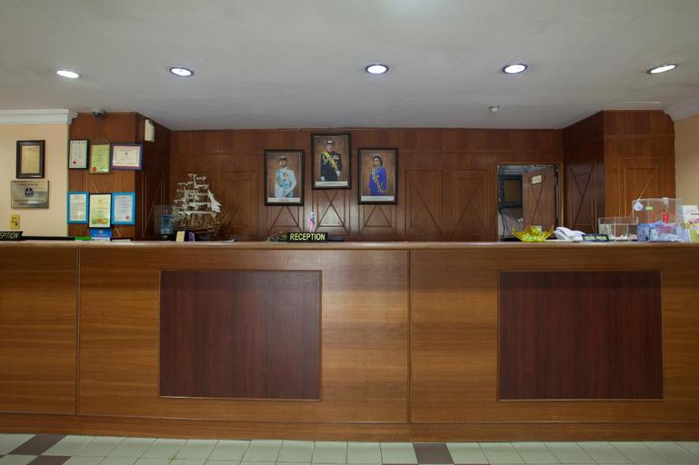 Hotel Seri Malaysia Larkin, Johor Bahru