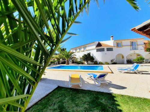 Quinta Do Moinho De Vento - Racket & Country Club - Duna Parque Hotel Group, Odemira