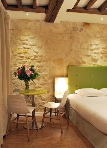 Hotel De La Herse D'Or, Paris