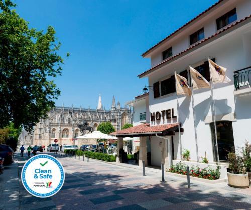 Hotel Lis Batalha Mestre Afonso Domingues, Batalha