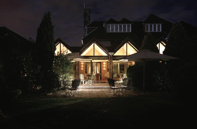Fredrick's Hotel Restaurant Spa, Windsor and Maidenhead