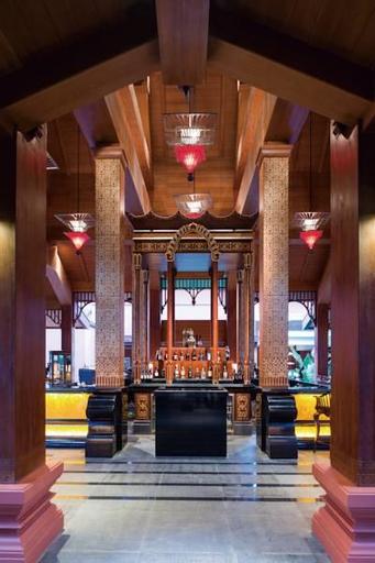 InterContinental Xishuangbanna Resort, Xishuangbanna Dai