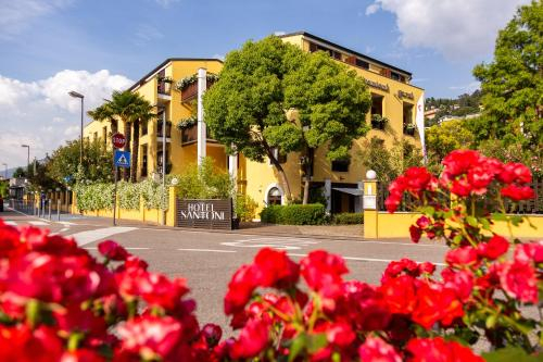 Hotel Santoni, Trento