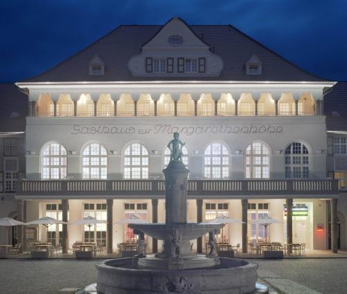 Mintrops Stadt Hotel Margarethenhohe, Essen
