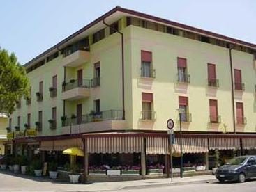 Hotel Cavallino Bianco, Venezia