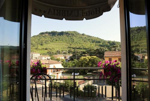 Hotel Ristorante Umbria, Terni