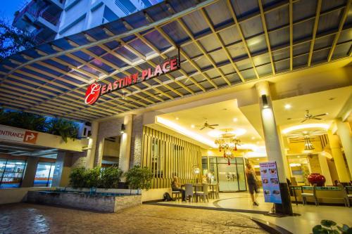 Eastiny Place Hotel, Pattaya