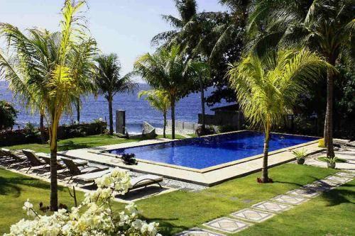 Ocean View Dive Resort Tulamben, Karangasem