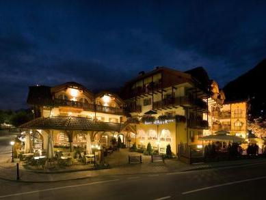 Leading Relax Hotel Maria, Trento