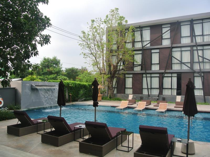 Vismaya Hotel Suvarnabhumi, Bang Plee