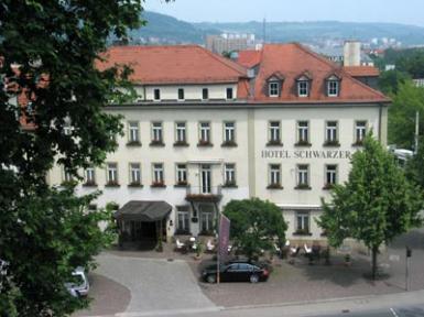 Schwarzer Bar Jena, Jena