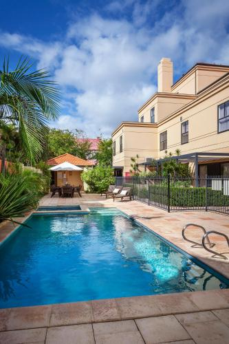 Best Western Northbridge Apartments, Perth