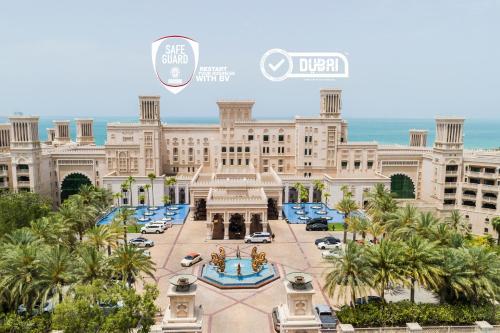 Jumeirah Al Qasr,