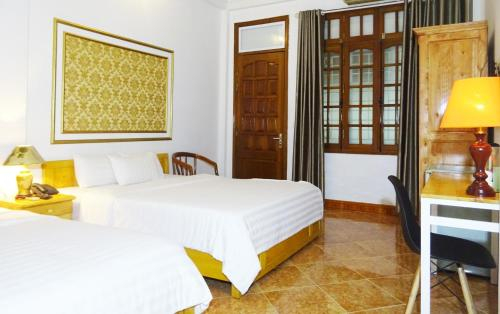 Hanoi Discovery Hotel, Hoàn Kiếm