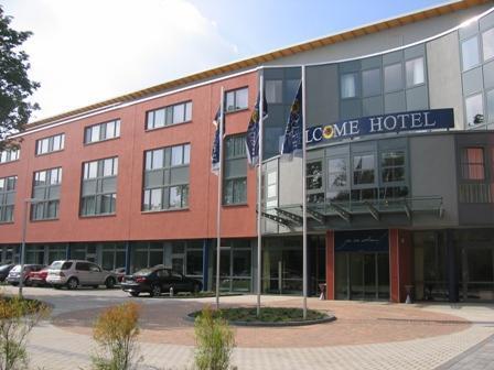 Welcome Hotel Paderborn, Paderborn