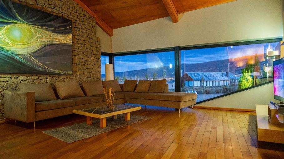 Design Suites Calafate Hotel, Lago Argentino