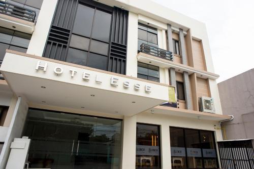 Hotel Esse Davao, Davao City