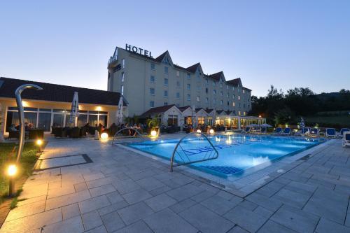 Fair Resort Hotel Jena, Saale-Holzland-Kreis