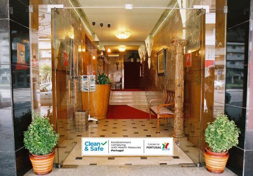 Hotel Vice Rei, Porto