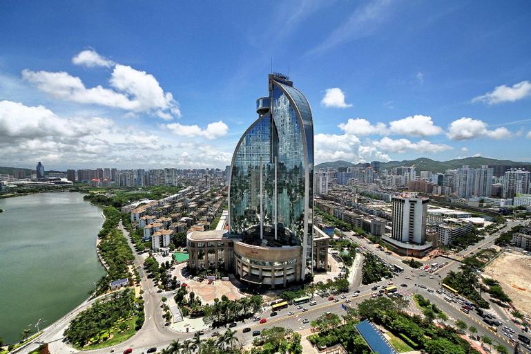 Kempinski Hotel Xiamen, Xiamen