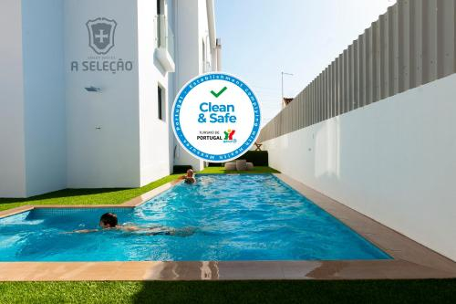 Sport Hotel A Selecao, Setúbal