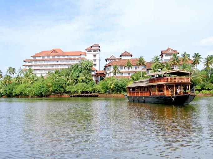 The Raviz Ashtamudi, Kollam