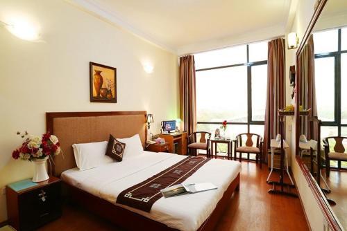 A25 Hotel - 197 Thanh Nhan, Hai Bà Trưng