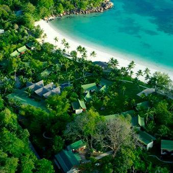 Paradise Sun Hotel Seychelles,