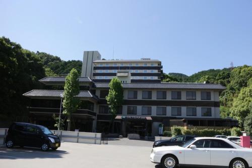 Route Inn Grantia Dazaifu, Dazaifu